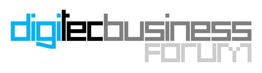 DigiTec-Business Logo
